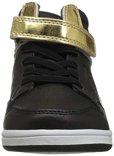 Pictures of The Children's Place Boys' High Top 2103108 Black03 6