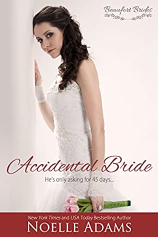 book cover of Accidental Bride