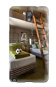 Tpu HrLXIda6742CMNen Case Cover Protector For Galaxy Note 3 - Attractive Case
