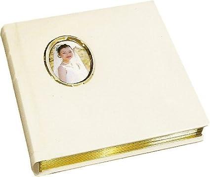 amazon com professional ivory 10x10 wedding photo album with mats