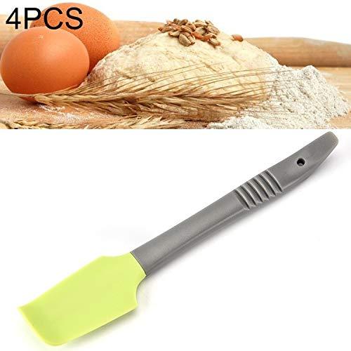 Inicio ? Raspador de silicona, esparcidor de mantequilla, herramienta para hornear La cocina (SKU : S-ka-0496g)