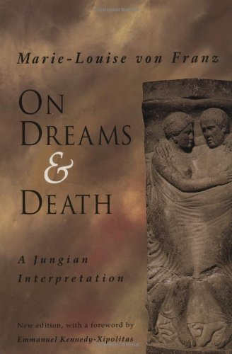 On Dreams & Death: A Jungian Interpretation by Open Court