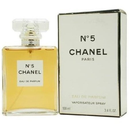 Chanel No. 5 (Product)