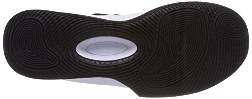 Jordan Ultra Fly 2 Low, Scarpe da Fitness Uomo Multicolore (White / Black 100)