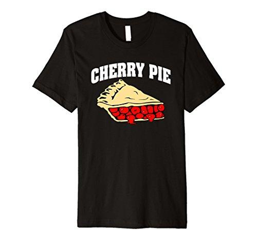 Cherry Pie Halloween Costume T-shirt ()