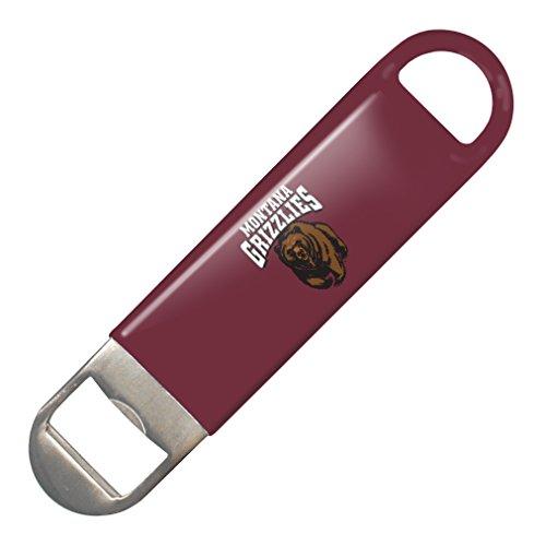 Montana Grizzlies Bottle (NCAA Montana Grizzlies Longneck Bottle Opener)