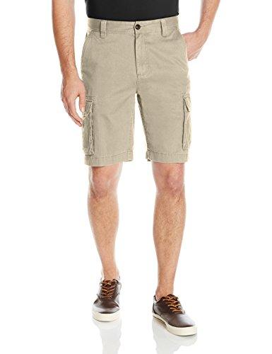 amazon-essentials-mens-classic-fit-cargo-short-khaki-38
