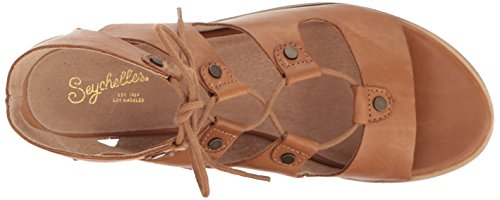 Love Sandal Seychelles Women's Whiskey Dress Affair 8UATRwx