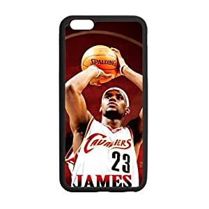 Hoomin Lebron James Last Shot Case For Ipod Touch 5 Cover Cell Phone Cases Cover Popular Gifts(Laster Technology)