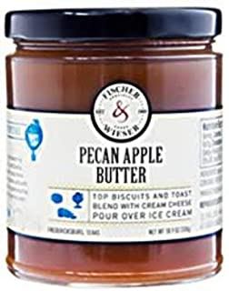 product image for Fischer & Wieser Pecan Apple, 10.90-Ounce (Pack of 3)