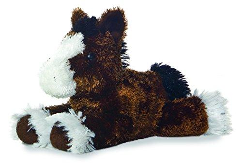 mini flopsie clydes horse