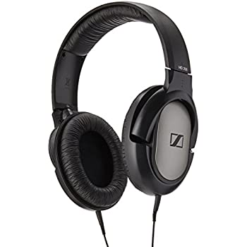 537a725cb01 Sennheiser HD 206 Closed-Back Over Ear Headphones (Discontinued by  Manufacturer)
