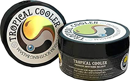 TATTOO BUTTER TROPICAL COOLER TATUAJES 200 ml. MANTECA PARA ...
