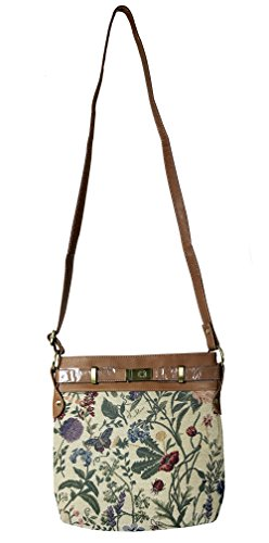 Women's Cross Body Shoulder Hand Bag