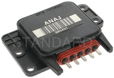Standard Motor Products LXE25 Electronic Spark Control Module