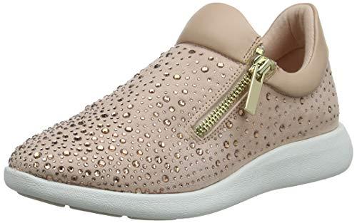 ALDO Women''s Drirenia Low-Top Sneakers, Beige (Rugby Tan 34), 5.5 UK 5.5 UK