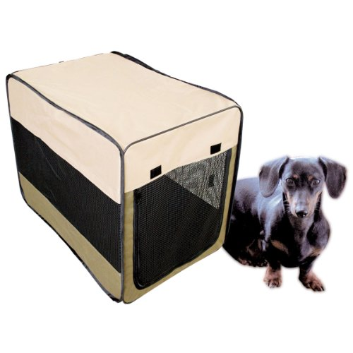 Sportsman SSPPK30 Portable Small Dog Kennel