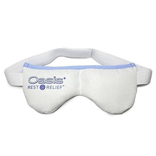 Oasis REST RELIEF Eye Mask product image