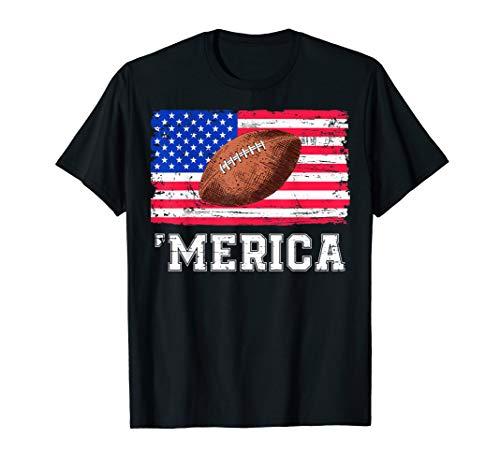 funny football t shirts - 2