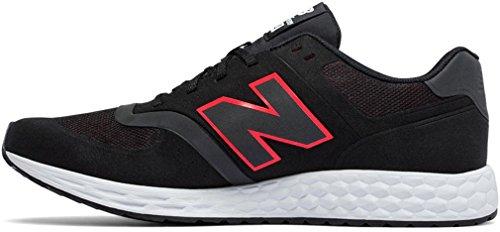 New Balance Männer Schuhe Black/Pink