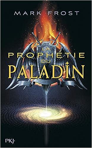 """Résultat de recherche d'images pour """"la prophétie du paladin"""""""