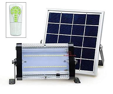 High Power 2000 Lumen Carina Series Solar Led Flood Light Non