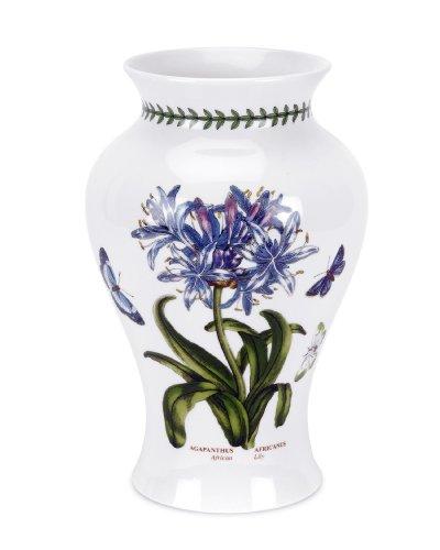 Portmeirion Botanic Garden Giftware Bouquet Vase