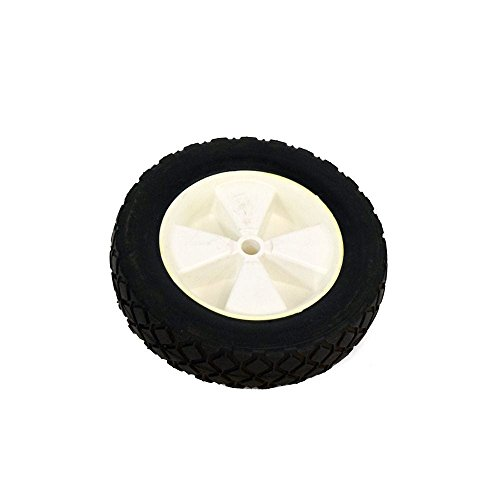 Husqvarna 532700263 Lawn Mower Wheel Genuine Original Equipment Manufacturer (OEM) Part For Sale