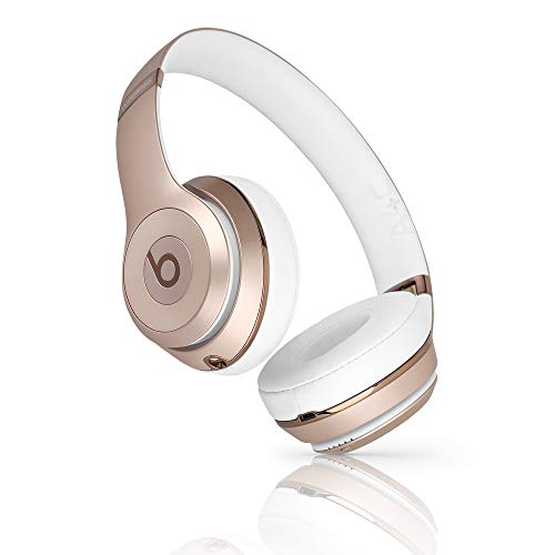 Beats Solo3 Wireless On-Ear Headphones - Rose Gold for sale  Delivered anywhere in USA