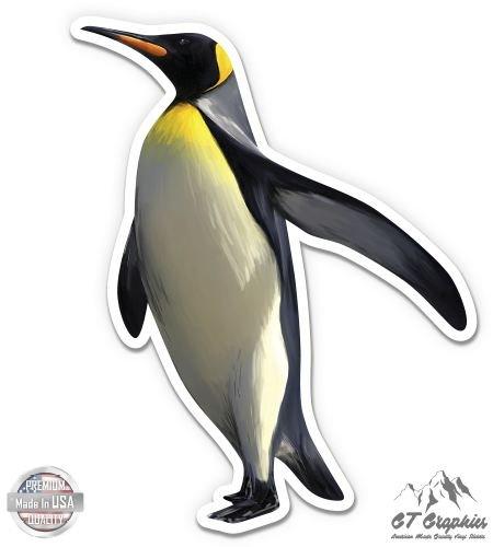 Emperor Penguin - 3