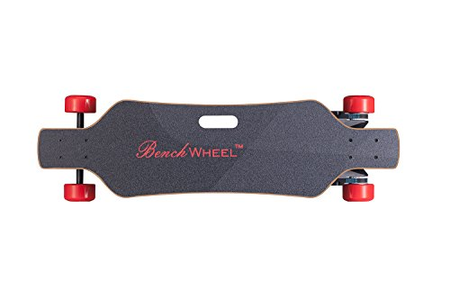 Benchwheel Dual 1800w Electric Skateboard C2