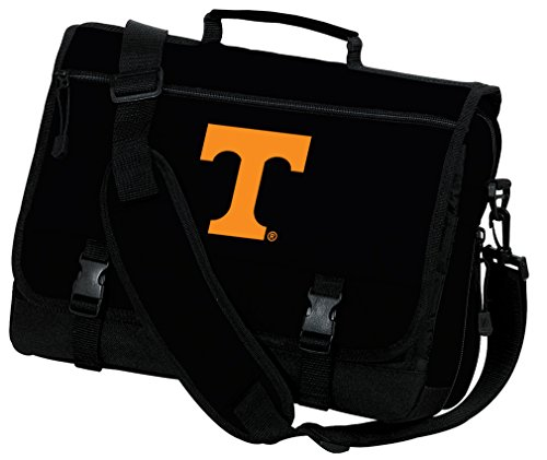 Broad Bay University of Tennessee Laptop Bag Tennessee Vols Computer Bag or Messenger Bag by Broad Bay