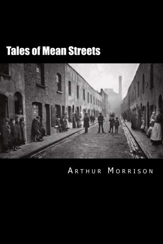 Tales of Mean Streets ebook