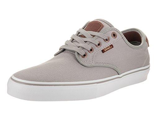 Vans Chima Ferguson Pro - Brushed Twill Grey - 12 Brushed Twill Grey