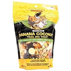 Vitakraft Vita Prima Banana Coconut Trail Mix Treat