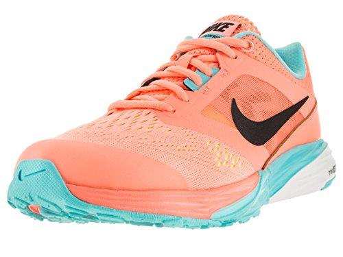 Tri Fusión Ejecutar las zapatillas de running Naranja