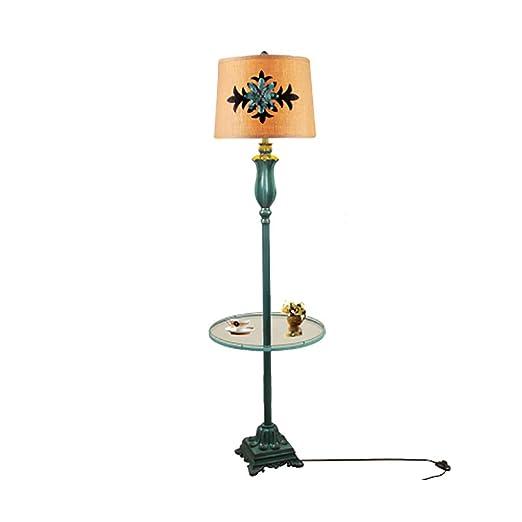 Modernas lamparas de pie Lámpara de pie, lámpara de pie ...