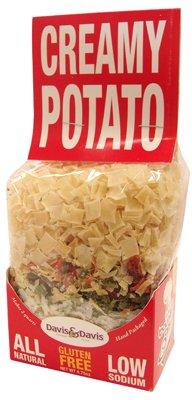 Davis & Davis Gourmet Foods Soup Mixes (Creamy Potato)
