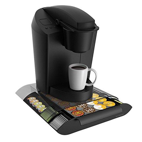 Coffee Pod Amp Condiment Organizer Food Industry Mag