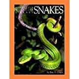 Snakes, Eric S. Grace, 0871568632