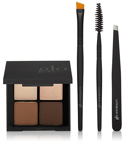 Glo Skin Beauty Brow Collection - Brown