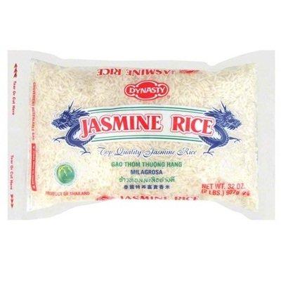Dynasty Rice Jasmine Enriched by DYNASTY