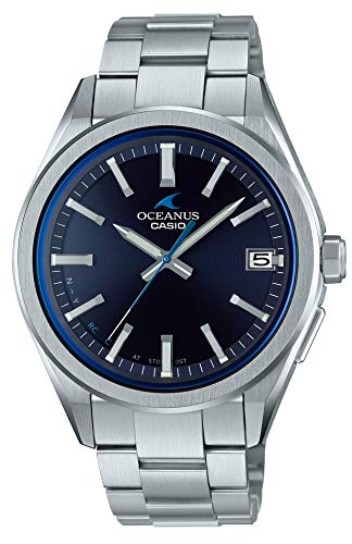 Casio Oceanus OCW-T200S-1AJF Radio Solar Bluetooth Watch (Japan Domestic Genuine Products)