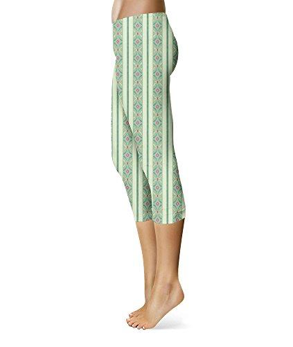Queen of Cases - Legging - Femme vert vert