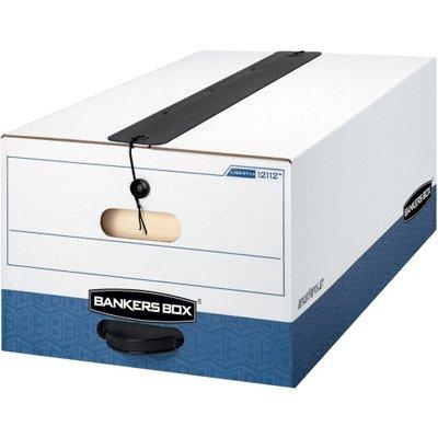 FEL12112 - Bankers Box Liberty Plus Storage -