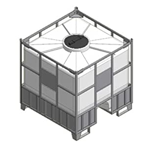 Amazon cisterne in plastica 1000 litri prezzo