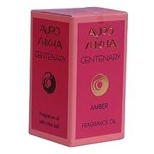 Auroshikha Centenary Amber Fragrance Oil 5ml