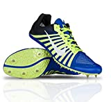 Nike Men's Zoom D Mesh Athletic Trainers Track