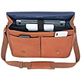 "Kenneth Cole Reaction 15.6"" Laptop Messenger"