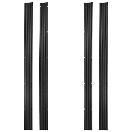 Black Ice SKI-G96-4 8'